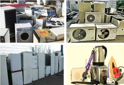 White Goods Recycling