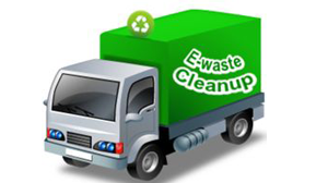 Vans is able collect used, discarded, trade-in, upgradable, reusable, repairable etc., end of life electrical and electronic products from all the stakeholders of e-Waste management.